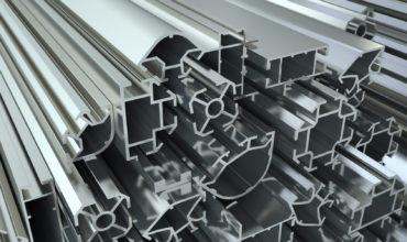Professional aluminum projects